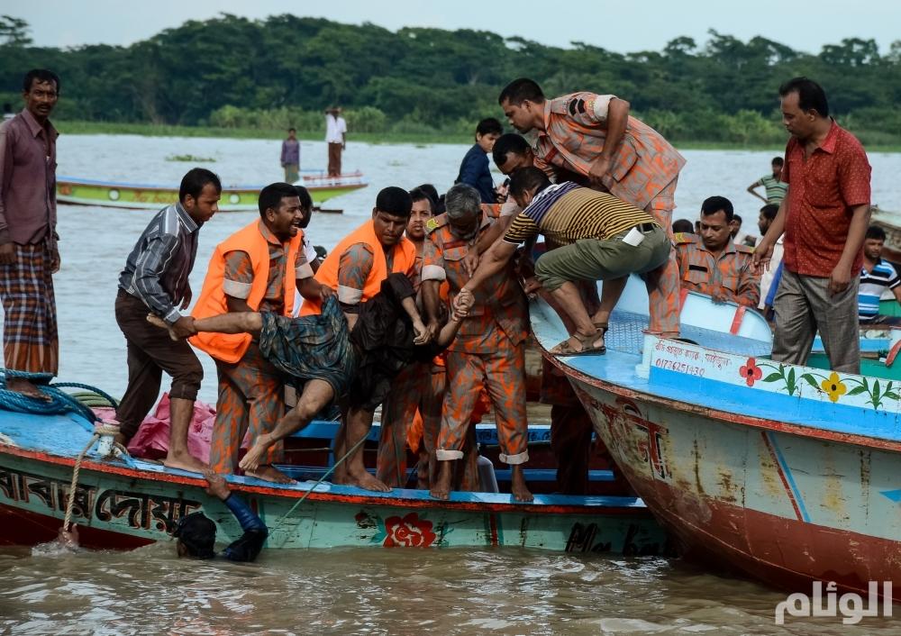 تركيا: غرق قارب يحمل 160 مهاجرا قبالة شمال قبرص ووفاة 16