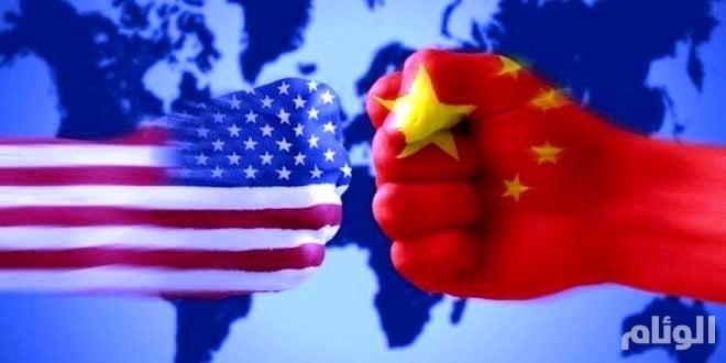 الصين تعاقب الولايات المتحدة برسوم الإغراق
