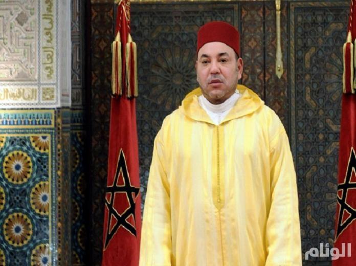 ملك المغرب لحجاج بلاده: نفذوا تعليمات حكومة خادم الحرمين الساهرة على مصالح ضيوف الرحمن
