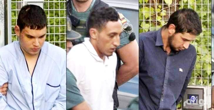 اعتقالات في المغرب على خلفية هجوم برشلونة