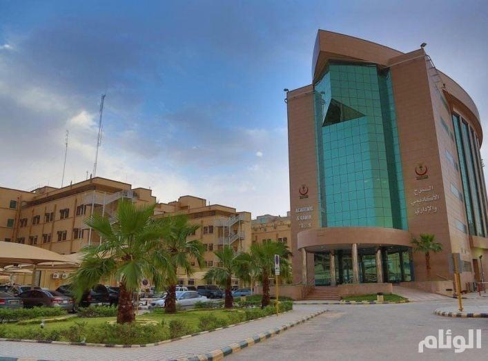 تفاصيل الوظائف الإدارية بمدينة الملك سعود الطبية