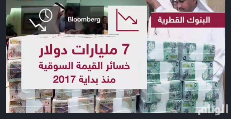 بنك الدوحة يتخلى عن 10 موظفين وإجازات غير مدفوعة لـ100 آخرين