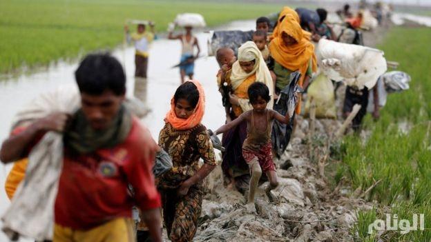 استجابة لطلب السعودية: عقد جلسة طارئة بالأمم المتحدة لمناقشة الأوضاع في ميانمار