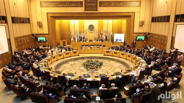 مندوب قطر يتعرض للإحراج في اجتماع وزراء الخارجية العرب
