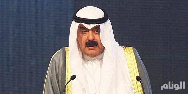 الجارالله: جهود الوساطة الكويتية في الأزمة الخليجية مستمرة