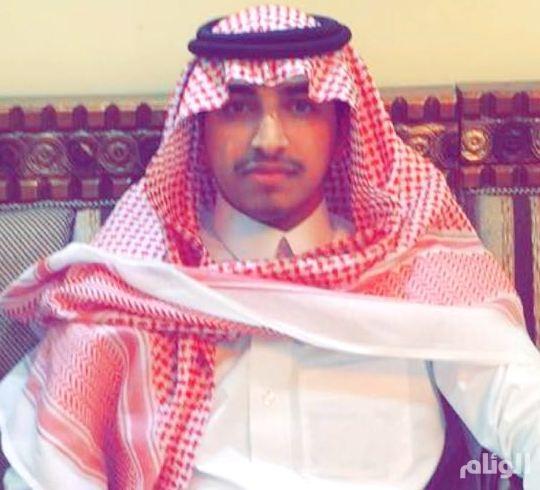 «منصور آل طنف» معيداً بجامعة الأمير سطام بوادي الدواسر