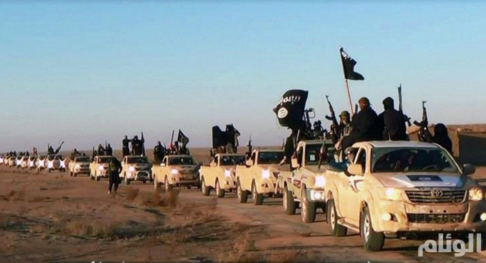 """أمريكا تتعاون مع  باكستان وأفغانستان للقضاء على """"داعش"""""""