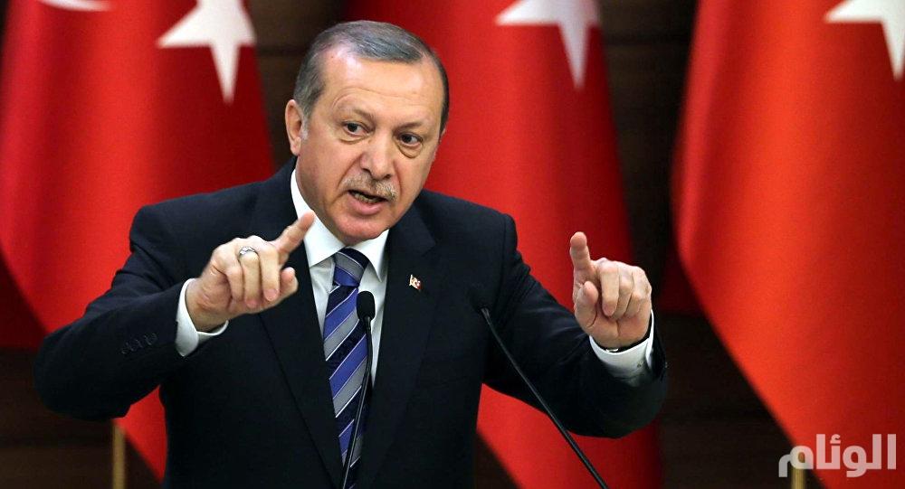 أردوغان يفاوض واشنطن: القس الأميركي برانسون مقابل الداعية جولن