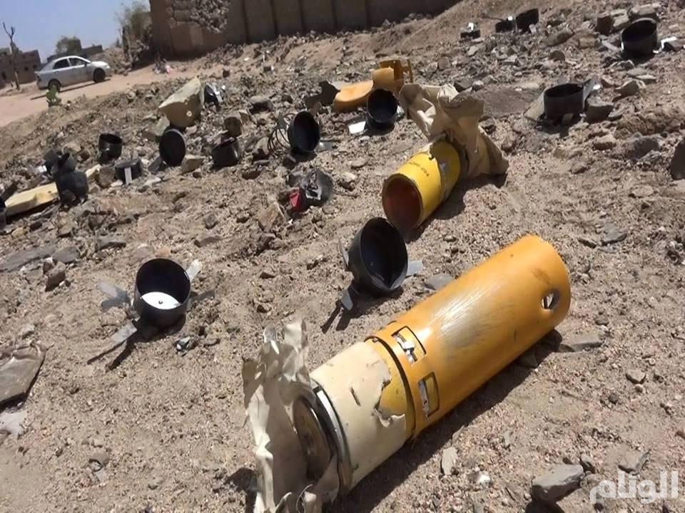 بالأسماء.. استشهاد 4 أطفال في غارات للانقلابيين باليمن