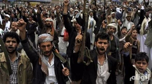 اليمن: «5500» انتهاك للحوثيين خلال 3 سنوات في صنعاء