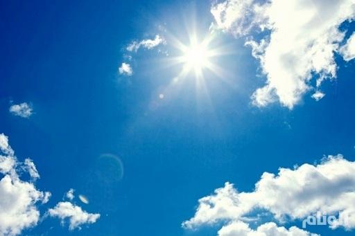 تحذير من مخاطر ارتفاع درجات الحرارة على العينين