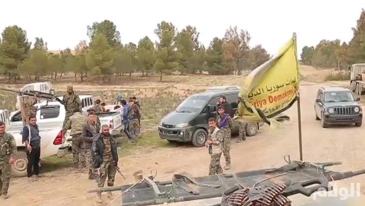 قوات سوريا الديمقراطية تنفي عقد اتفاق لنقل أسرى داعش إلى العراق