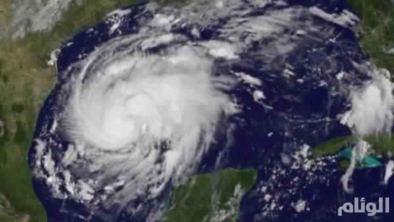 سفارة المملكة في المكسيك تحذر رعاياها من انحراف الإعصار