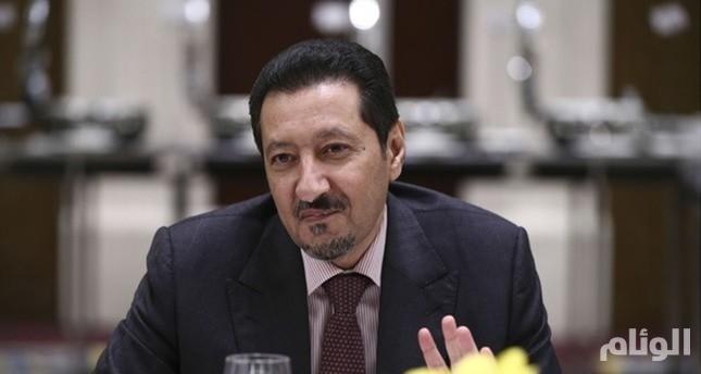 السفير السعودي في تركيا: المملكة تبذل قصارى جهدها لمساعدة مسلمي الروهينجا
