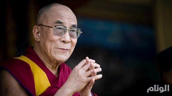 الصين تهاجم الدالاي لاما.. أتباعك مسحورون وتملك دوافع خفية