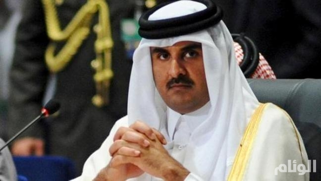 أسرة «آل ثاني» منقسمة أمام السعودية من قبل الأزمة