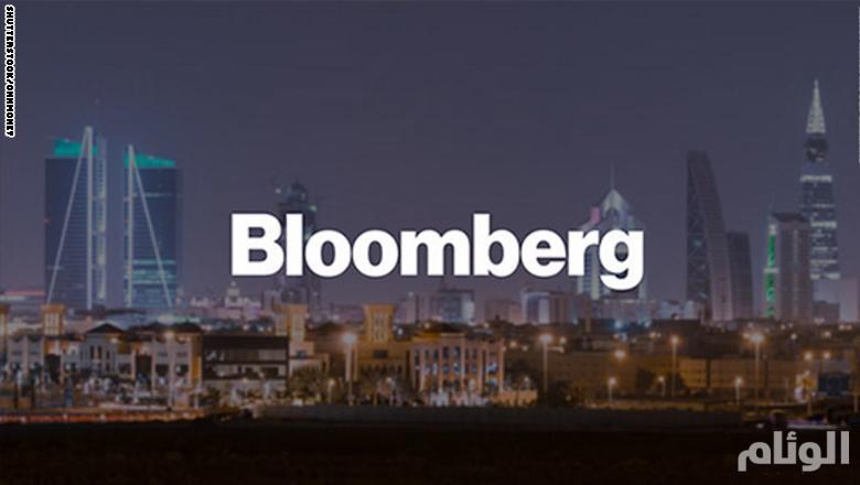 """الأبحاث والنشر : 33 مليون قيمة صفقة """"بلومبيرج العربية"""" سنويا"""
