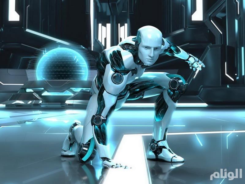 الروبوتات ستقوم بمهام 20 مليون وظيفة صناعية بحلول 2030