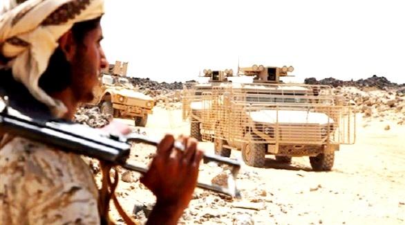 الجيش اليمني يعثر على معمل متفجرات ويرفض الوساطة للميليشيات الإرهابية