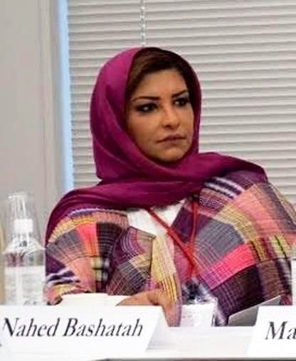 د. باشطح: الاعلام السعودي الجديد لايفرق بين الرجل والمرأة
