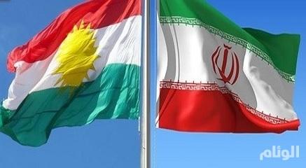 إيران تجري مناورات عسكرية مع العراق ردا على استفتاء كردستان