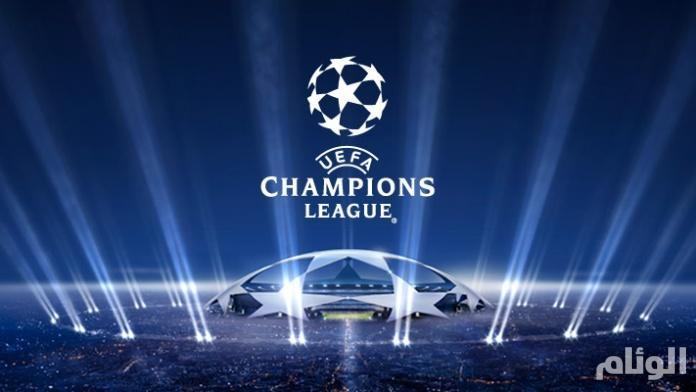 برشلونة يصطدم بمانشستر يونايتد في ربع نهائي دوري أبطال أوروبا