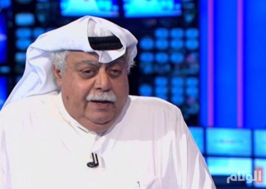 الجنايات الكويتية تأمر بالقبض على الصحافي فؤاد الهاشم
