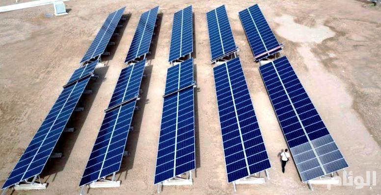 «أرامكو السعودية» تمنح ترخيصًا لشركة نوماد لحلول الطاقة الشمسية