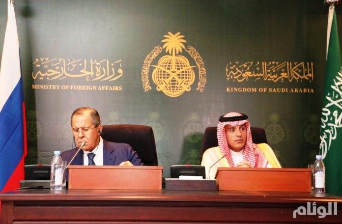 عادل الجبير: قطر تعلم جيداً المطلوب منها وعليها التوقف عن دعم الإرهاب