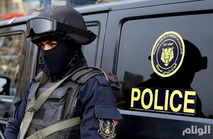 """مصر.. مقتل 12 """"إرهابيا"""" في مداهمة أمنية بشمال سيناء"""