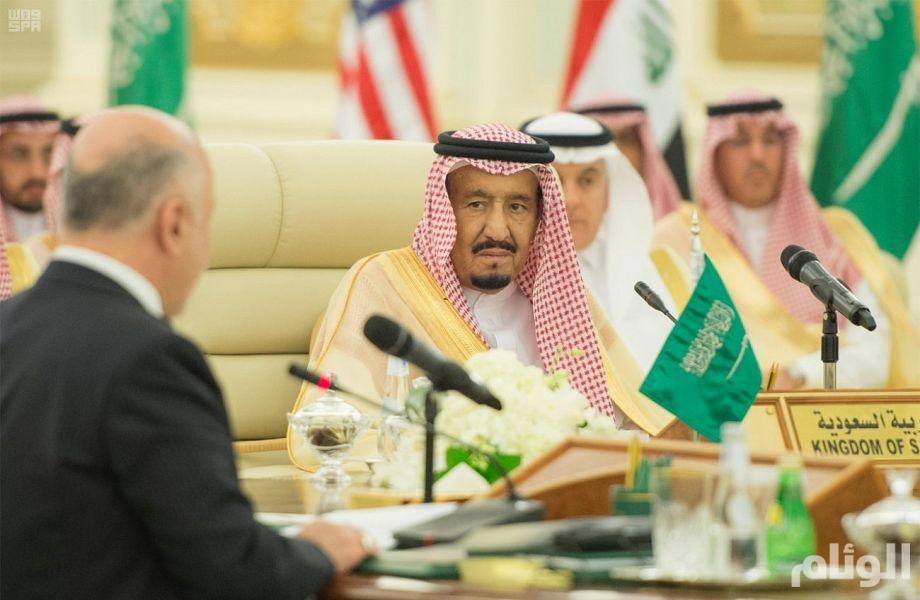 ننشر نتائج الاجتماع الأول لمجلس التنسيق السعودي العراقي