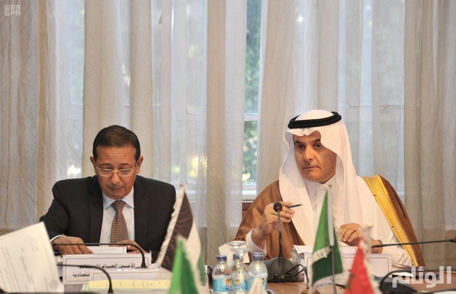 مكتب وزراء البيئة العرب التنفيذى يدعو لمتابعة تأثير مفاعلي ديمونة الإسرائيلي وبوشهر الإيراني على البيئة