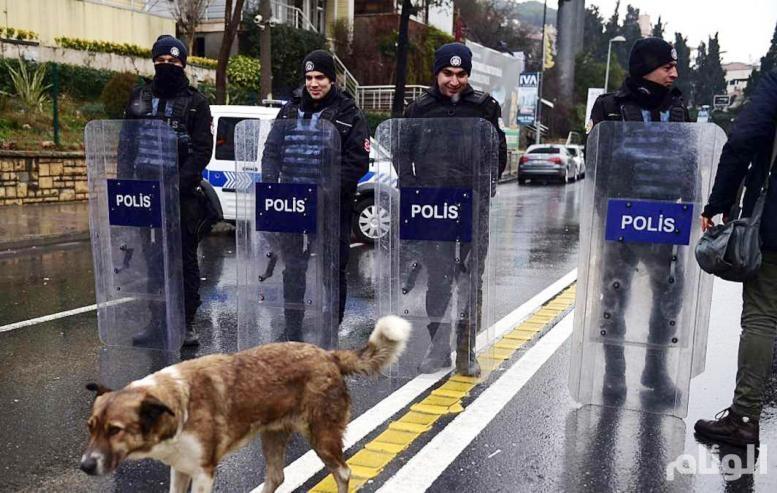 مقتل وإصابة مهاجرين في حادث مرور بتركيا