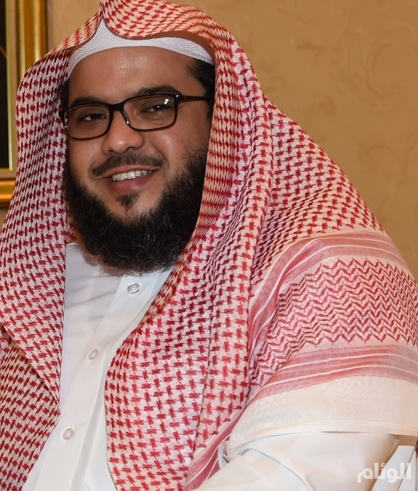 الدكتور ياسر القحطاني مُتحدثًا رسميًا عن جامعة أم القرى