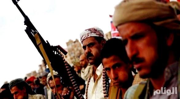 النيابة العامة تصدر أمراً بالقبض على مقيم بارك الاعتداء الحوثي على الرياض