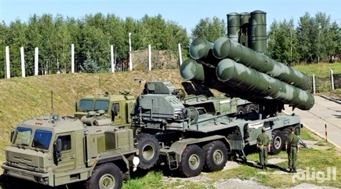 """تركيا تستقبل طائرة روسية رابعة تحمل أجزاء من """"إس 400"""""""