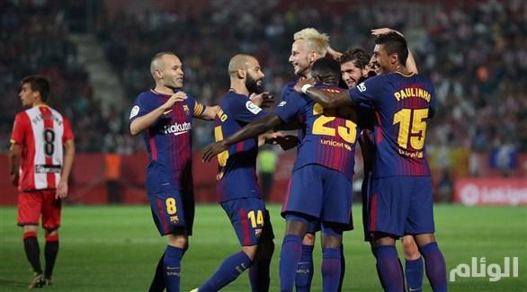 أبطال أوروبا: برشلونة أمام مهمة سهلة.. ويوفنتوس لمصالحة جماهيره
