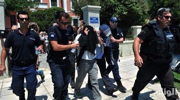 تركيا تعتقل أشخاص بتهمة تهديد الأمن الاقتصادي