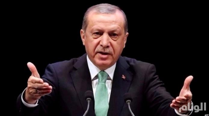 """تقرير دولي: تركيا أسوأ بلد في """"حرية الصحافة"""""""