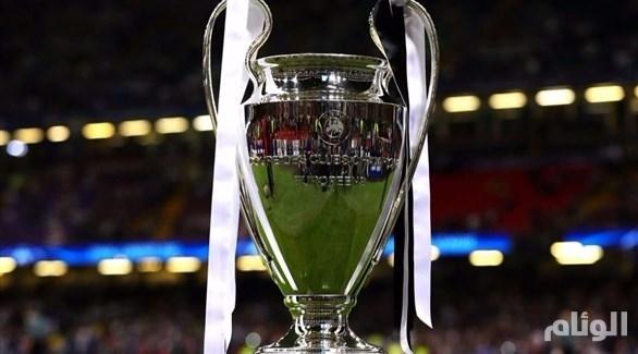 دوري أبطال أوروبا: تشلسي وبرشلونة ينضمان إلى المتأهلين