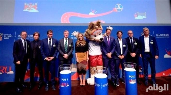 400 مليون دولار جوائز «الفيفا» لمونديال روسيا 2018