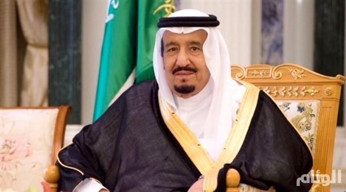 الملك سلمان يجري اتصالاً هاتفيًا برئيس جمهورية كازاخستان