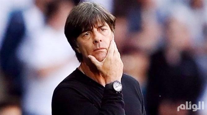 مدرب ألمانيا: البرازيل أبرز المرشحين للقب مونديال 2018