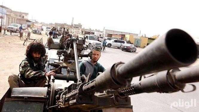 باحث متخصص: هذا هو مستقبل إيران والميليشيات المسلَّحة في عراق ما بعد داعش