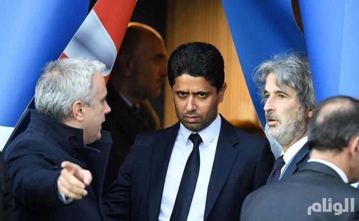 رسمياً: «الفيفا» يباشر في التحقيق مع ناصر الخليفي