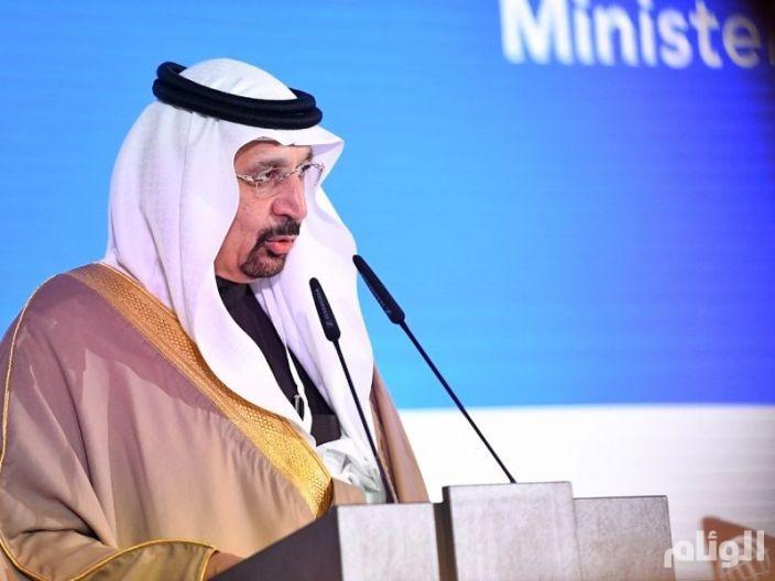 وزير الطاقة: المملكة سترفع إنتاج النفط في نوفمبر