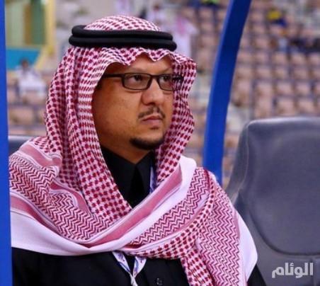 فيصل بن تركي يعبر عن إستيائه ويهاجم لاعبي النصر