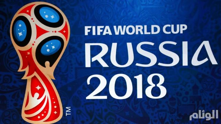 3.5 مليون مشجع لكرة القدم يتقدمون لشراء تذاكر مونديال روسيا