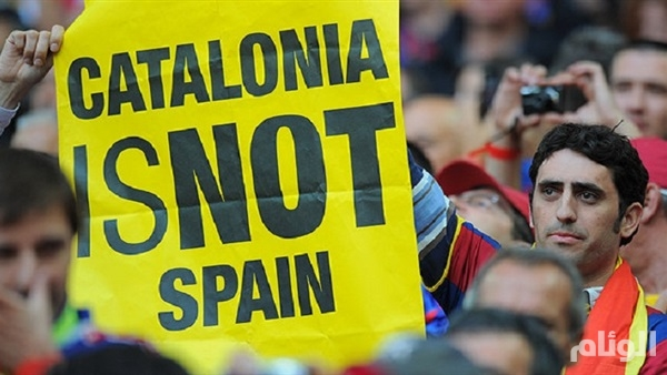 أسبوع حاسم في كتالونيا وكل السيناريوهات مطروحة