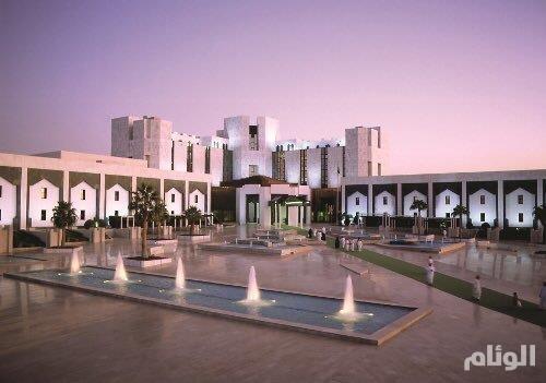 مستشفى الملك خالد للعيون يشارك في اليوم العالمي للبصر